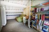 Attic study/bedroom